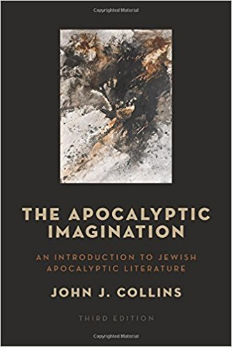The Apocalyptic Imagination by JJ Collins
