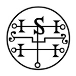 Andromalius' Goetic seal