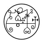 Beleth's Goetia seal