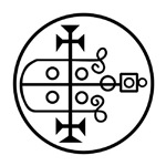Gaap's Goetic seal