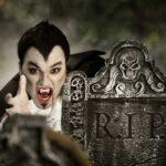 Vampires: The Real Vampyre Phenomenon