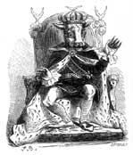 Moloch - Dictionnaire Infernal
