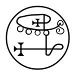 Valefor's Goetic Seal