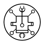 Vassago's Goetic Seal