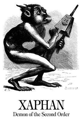 Xaphan - Fallen Angel