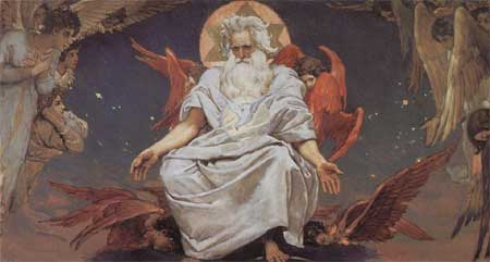 Philosophy of Religion: The Nature of God