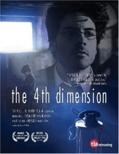 The 4th Dimension Movie Review