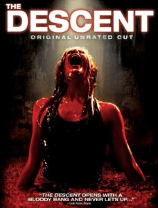 The Descent Movie Review