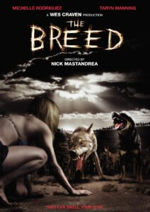 The Breed Movie Review