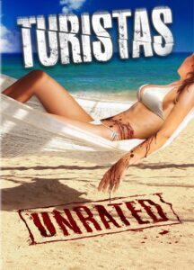 Turistas Movie Review