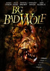 Big Bad Wolf Movie Review