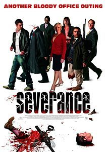 Severance Movie Review