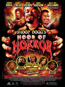 Snoop Dogg's Hood of Horror Movie Review