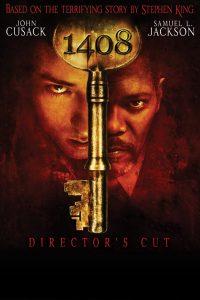 1408 movie cover
