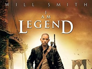 I Am Legend Movie Review