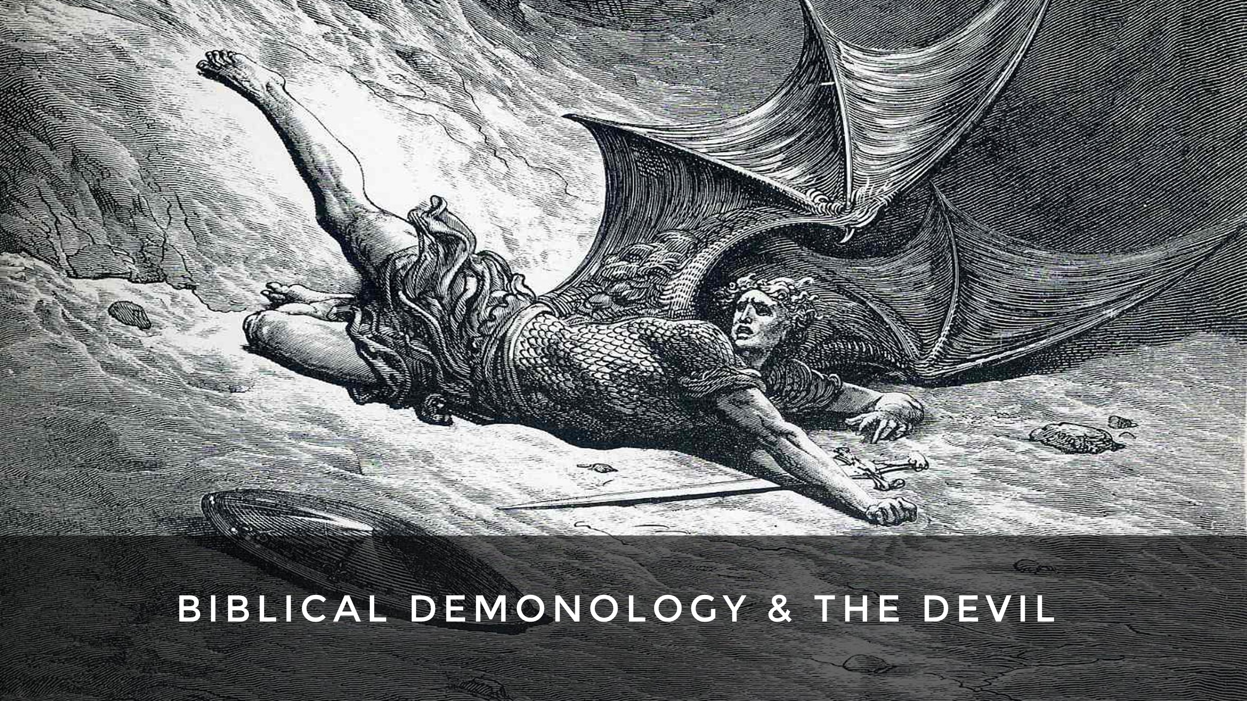how to get a degree in demonology